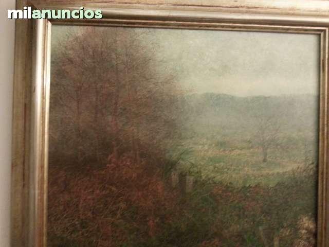CUADRO DE ANA MUÑOZ REYES BARCA AMARRADA - foto 5