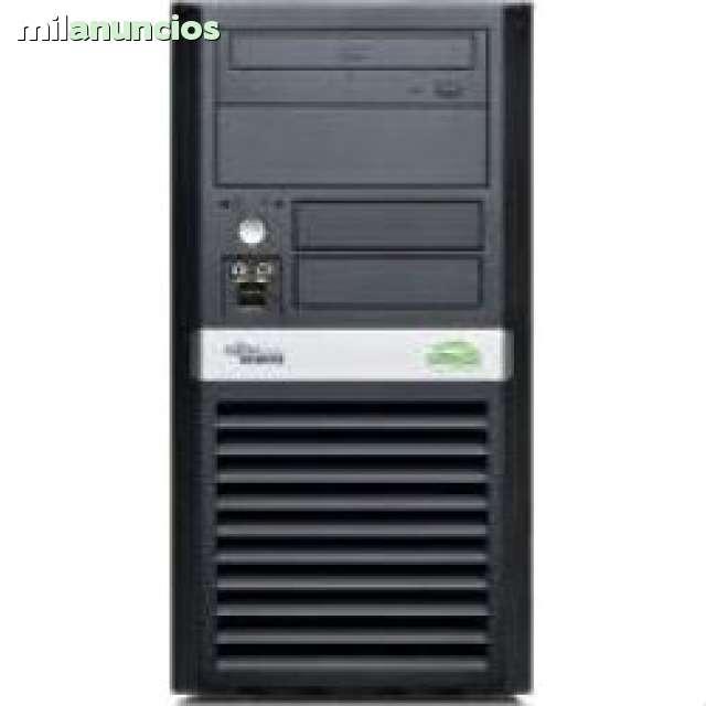TORRE GAMING FUJITSU 8GB RAM - foto 2