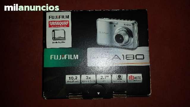 FUJIFILM - A180