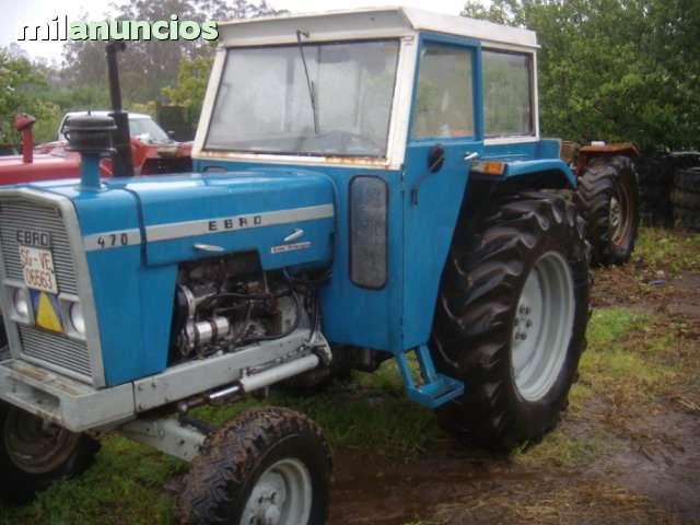 EBRO - 470 ST