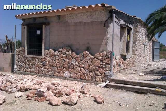 REFORMA DE TEJADOS Y FACHADAS - foto 6