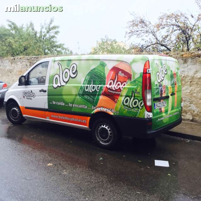 MONTADOR ROTULOS Y VINILOS - foto 4
