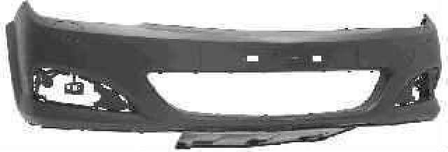 Guía soporte parachoques frontal izquierdo Astra K nuevo original OPEL