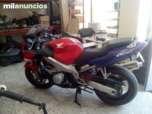 DESPIECE HONDA CBR 600F 1998-2000