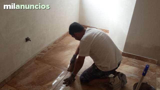 REFORMAS Y CONSTRUCCIONES.