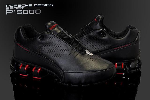 separation shoes 5c553 707ec ZAPATILLAS ADIDAS PORSCHE DESIGN P5000