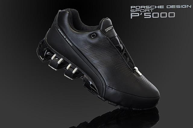 Coro el estudio espía  MIL ANUNCIOS.COM - Zapatillas adidas porsche design p5000