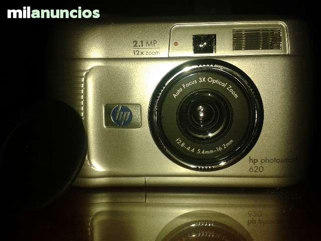 CÁMARA DIGITAL HP-PHOTOSMART 620