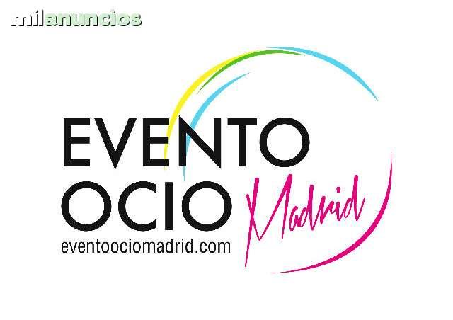 FIESTAS LIGHT MADRID - foto 1