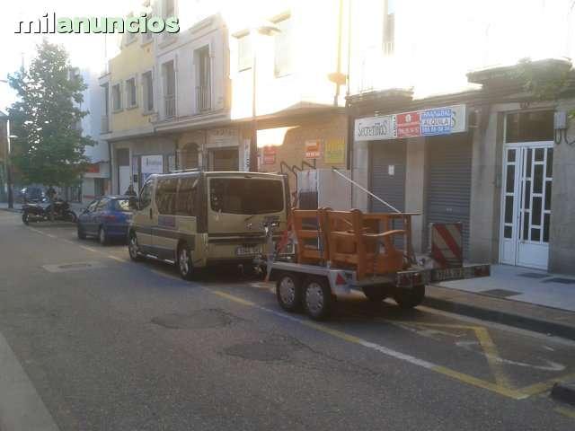 TRANSPORTES DE LANCHAS MOTOS BARCOS ETC - foto 8