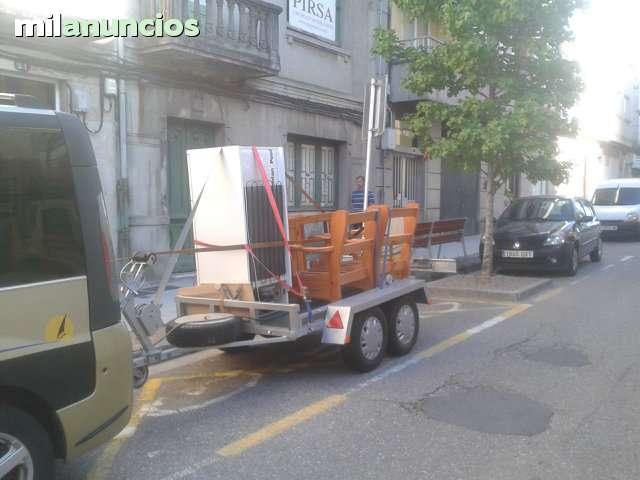 TRANSPORTES DE LANCHAS MOTOS BARCOS ETC - foto 9