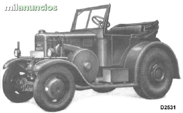 TRACTOR HR9 D25
