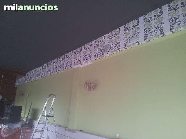PINTOR DECORADOR DE INTERIORES - foto 2