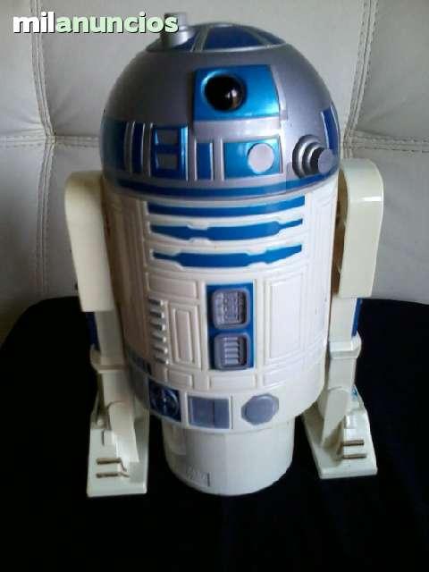 R2 - D2 Star Wars Kellogg