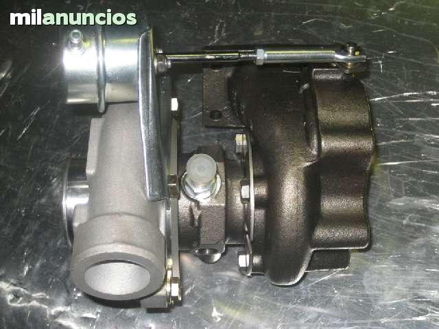 TURBO GR. A R5 GT TURBO 160-250CV