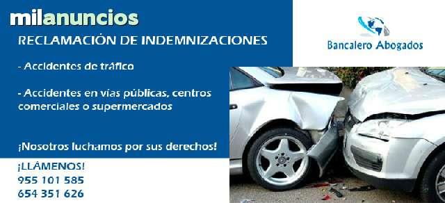 RECLAMACIÓN DE INDEMNIZACIONES - foto 1