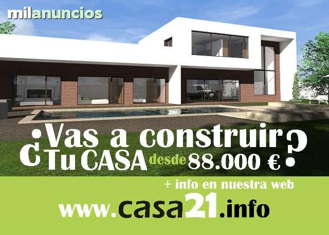 CASA21. INFO - CASAS