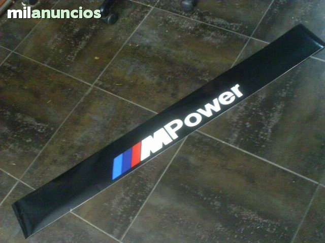PARASOL ADHESIVO M POWER BMW