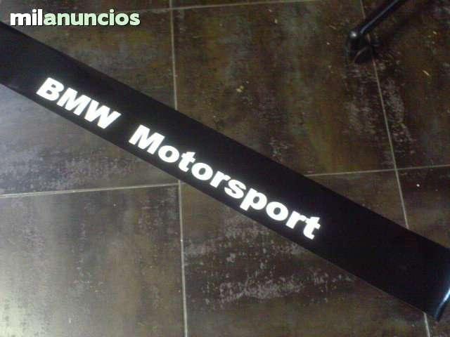 PARASOL ADHESIVO BMW MOTORSPORT
