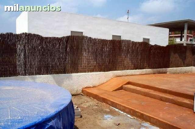 HORMIGON IMPRESO Y PULIDO DESDE 12, 5€/M2 - foto 5