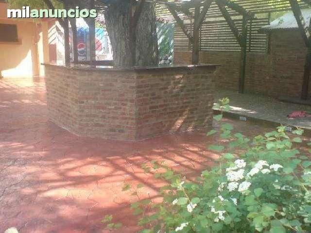 HORMIGON IMPRESO Y PULIDO DESDE 12, 5€/M2 - foto 7