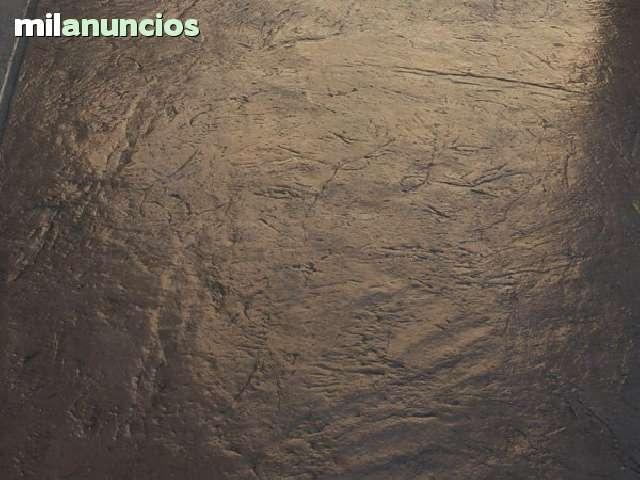 HORMIGON IMPRESO Y PULIDO DESDE 12, 5€/M2 - foto 9