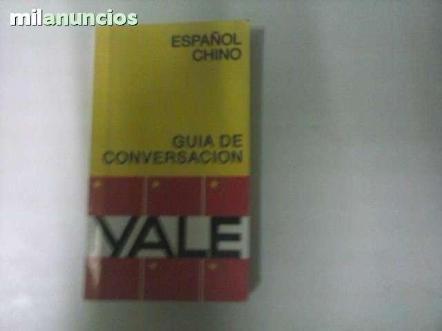 ESPAÑOL - CHINO GUÍA DE CONVERSACIÓN - foto 1
