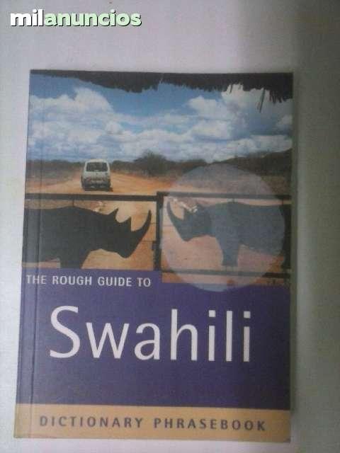 INGLÉS - SWAHILI - foto 1