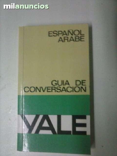ESPAÑOL-ÁRABE GUÍA DE CONVERSACIÓN - foto 1