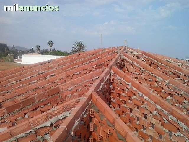 CUBIERTAS Y TEJAS  TLF   665034507 - foto 2