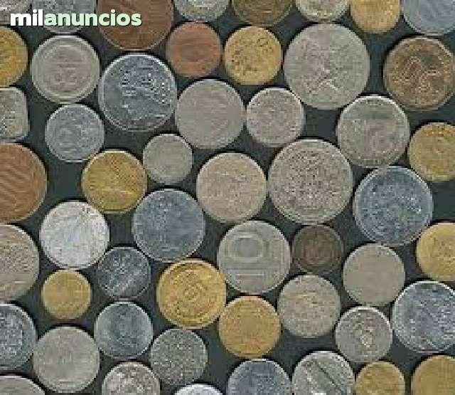 Cambio Monedas