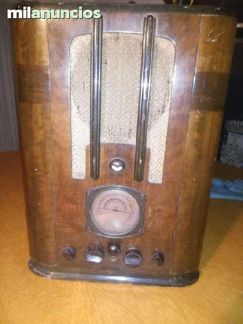 Radio Antigua  Rca