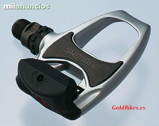 PEDALES CARRETERA PDR-540 SPD-SL
