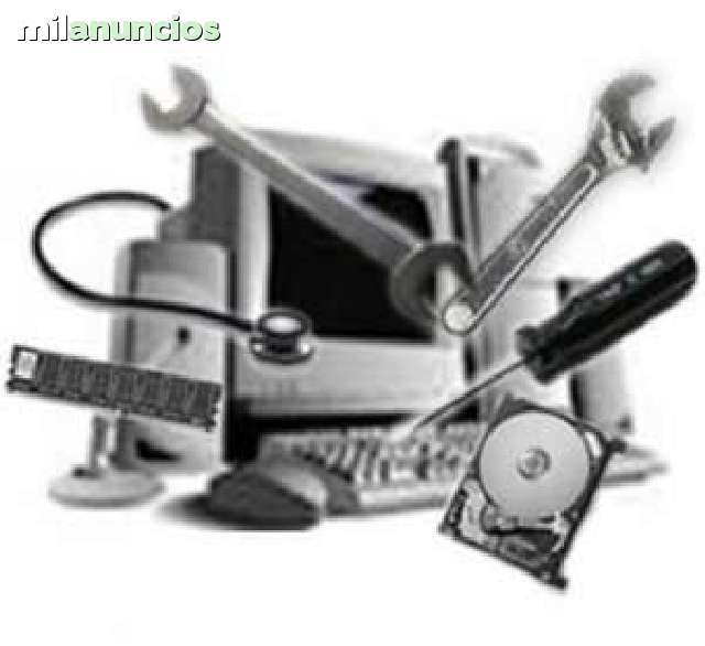 TODO ORDENADORES REPARCIONES FULL