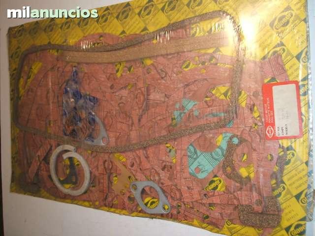 JUNTAS MOTOR PERKINS P4-PH