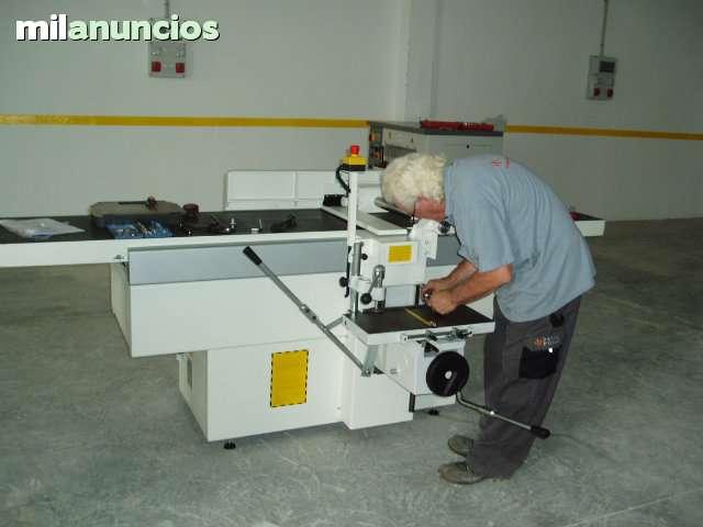 DISTRIBUIDOR MAQUINARIA CASOLIN - foto 5