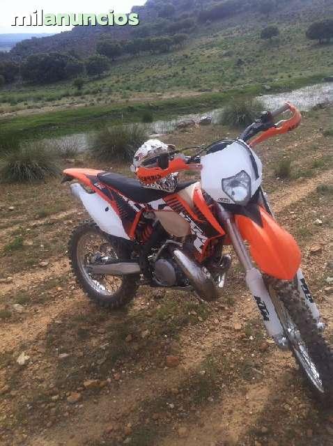 DESPIECE KTM 250 , 350, 450 EXC-F 2012