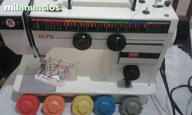 ᐈ Maleta Para Maquina De Coser Alfa 3940 2021 Top Máquinas De Coser
