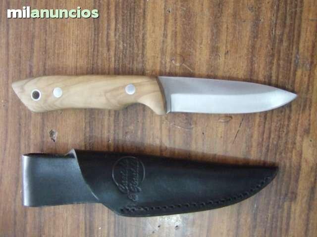 Cuchillo De Campo