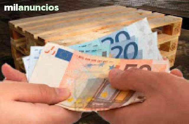 COMPRA VENTA DE PALETS, MAXIMA TASACION - foto 1