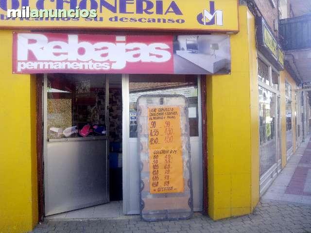BASES TAPIZADAS REFORZADAS - foto 6