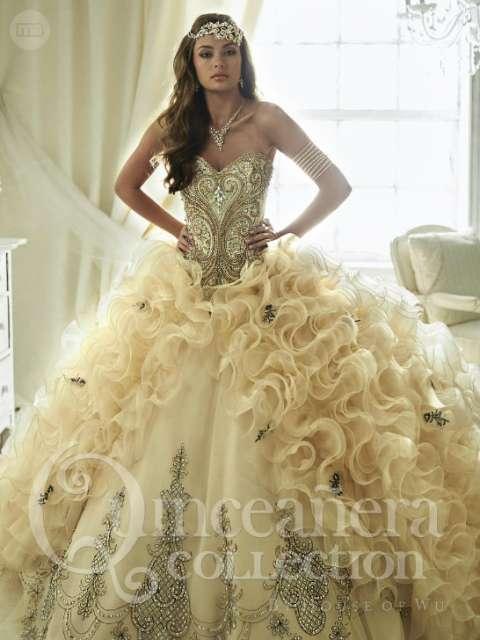 Milanuncios com vestidos de novia gitana