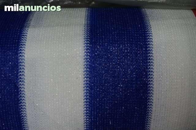 MALLAS SOMBREO OCULTACIÓN 0, 575€/M2 - foto 3