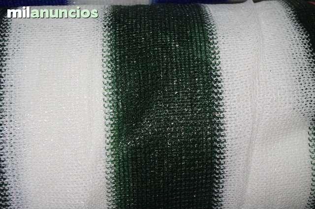 MALLAS SOMBREO OCULTACIÓN 0, 575€/M2 - foto 4