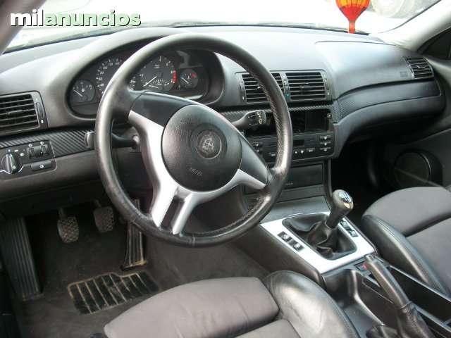 SALPICADERO BMW E46