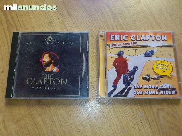 CD S, CASETES Y DISCOS DE VINILO