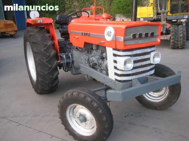 EBRO - 160
