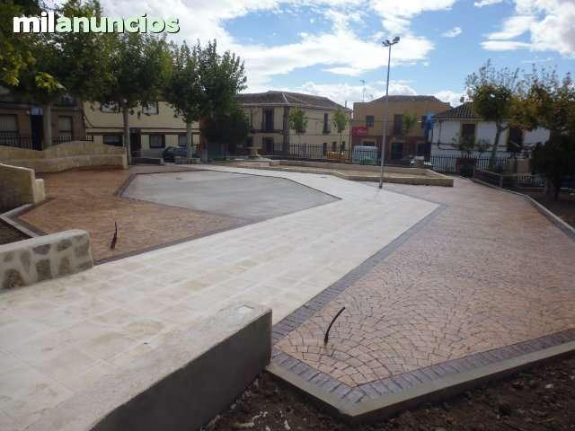 HORMIGON IMPRESO Y PULIDO  642889032 - foto 1