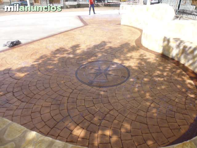 HORMIGON IMPRESO Y PULIDO  642889032 - foto 2