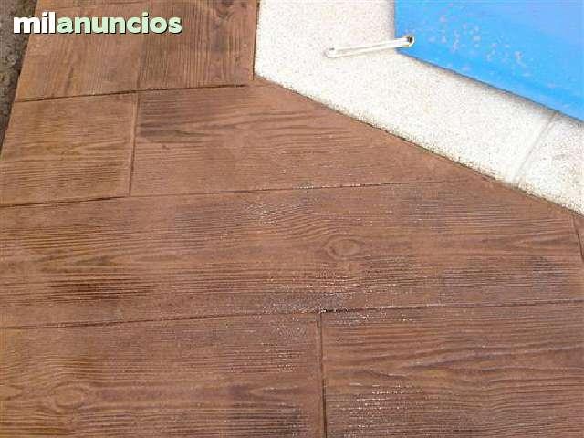 HORMIGON IMPRESO Y PULIDO  642889032 - foto 4